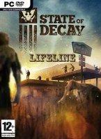 Скачать State of Decay Lifeline через торрент