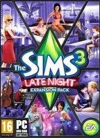 The Sims 3: В сумерках скачать торрентом