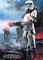 Скачать Star Wars: Battlefront через торрент