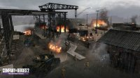 Company of Heroes 2: The British Forces скачать торрент