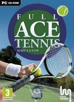 Full Ace Tennis Simulator – симулятор теннисных