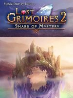 Утерянные Гримуары 2: Таинственный Осколок