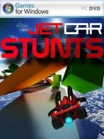Jet Car Stunts