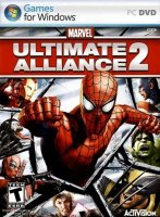 Marvel: Ultimate Alliance 2