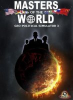 Masters Of The World: Geopolitical Simulator 3