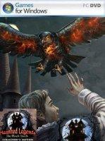 Легенды о Призраках 10: Черный Ястреб