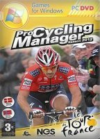 Pro Cycling Manager Season 2012
