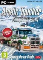 Arctic Trucker: The Simulation