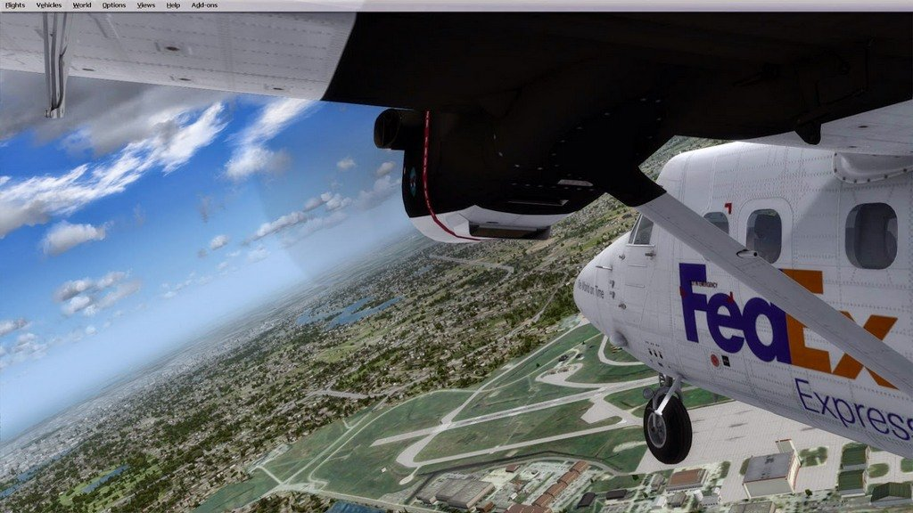Fsx Chaseplane Free Download