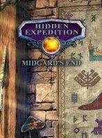 Секретная Экспедиция 11: Конец Мидгарда