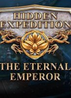 Секретная Экспедиция 12: Бессмертный Император