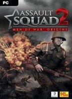 Assault Squad 2: Men of War Origins