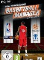 International Basketball Manager Season 2010-2011