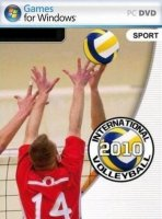 International Volleyball 2010