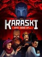 Karaski: What Goes Up