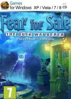 Страх на Продажу 9: Сумрачный Странник