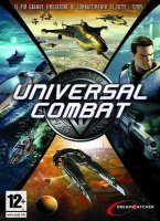 Universal Combat - Collectors Edition