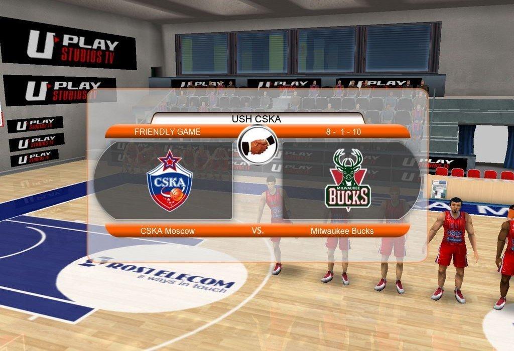 Skachat International Basketball Manager Season 2010 2011 Na