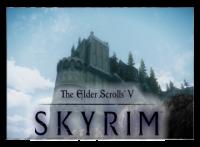 Мод Skyrim: Небесный Замок