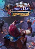 Лига Света 5: Пик Правосудия
