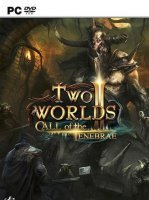 Two Worlds 2 HD - Call of the Tenebrae