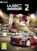 WRC 2 FIA World Rally Championship 2011