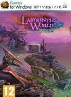Лабиринты Мира 5: Тайны Острова Пасхи