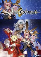Fate: EXTELLA