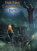 Темные Истории 11: Эдгар Аллан По - Ленора