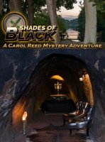 A Carol Reed Mystery 11: Shades of Black