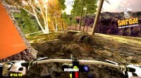 Shred! Downhill Mountain Biking