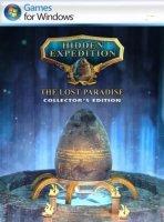 Секретная Экспедиция 13: Потерянный Рай