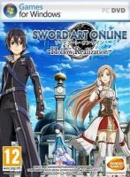 Sword Art Online: Hollow Realization Deluxe