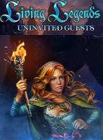 Живые Легенды 6: Незваный Гость