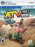 ATV Drift and Tricks