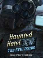 Проклятый Отель 15: Зло Внутри