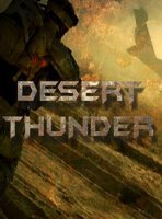 Strike Force: Desert Thunder