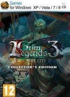 Мрачные Легенды 3: Темный Город