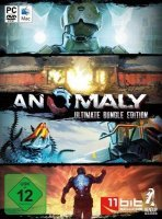 Anomaly Ultimate Bundle