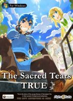 The Sacred Tears TRUE