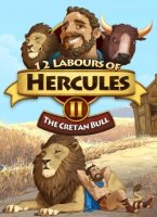 12 Labours of Hercules 2: The Cretan Bull