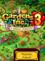 Gardens Inc. 3: A Bridal Pursuit