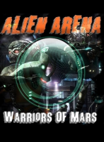 Alien Arena: Warriors Of Mars