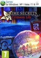 Преступные Тайны: Алая Лилия