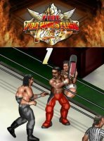 Fire Pro Wrestling World