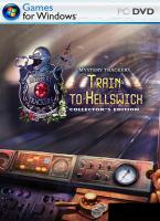 Охотники за Тайнами 11: Поезд до Хеллсвича