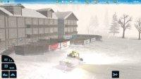 Ski World Simulator