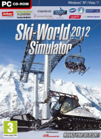 Ski World Simulator