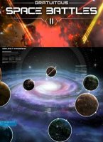 Gratuitous Space Battles 2