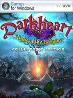 Темное Сердце: Полет Гарпий